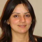 Profile picture of Mira Haddad