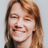 Pauline Pels