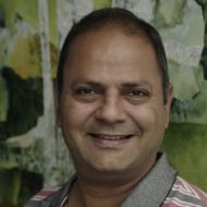 Shekhar Kolipaka