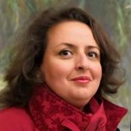 Nadia Berrada