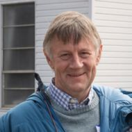 William Houstoun