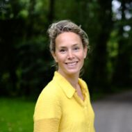 Marielle Horst-Gussenhoven