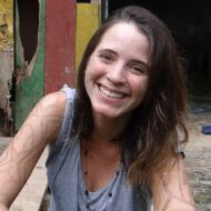 Gabriela Bueno
