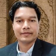 Anuj Parihar